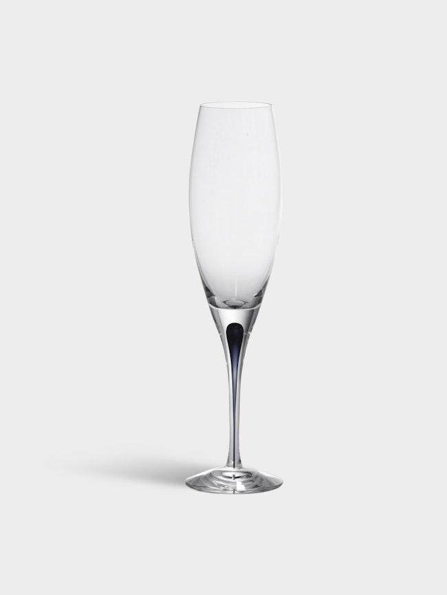 Intermezzo blå champagne 26 cl