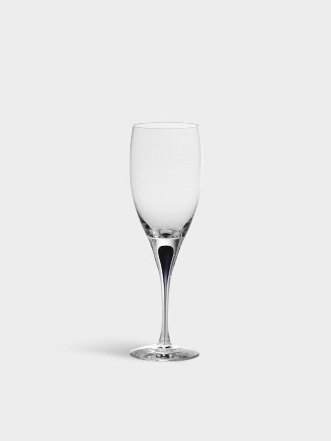 Intermezzo blå vin 19 cl