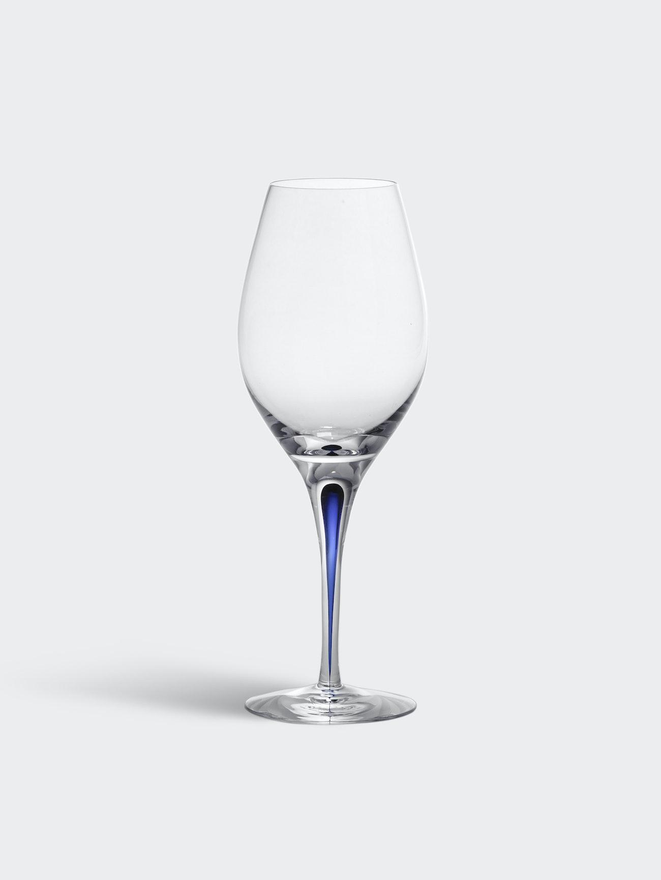 Intermezzo blå aroma 62 cl