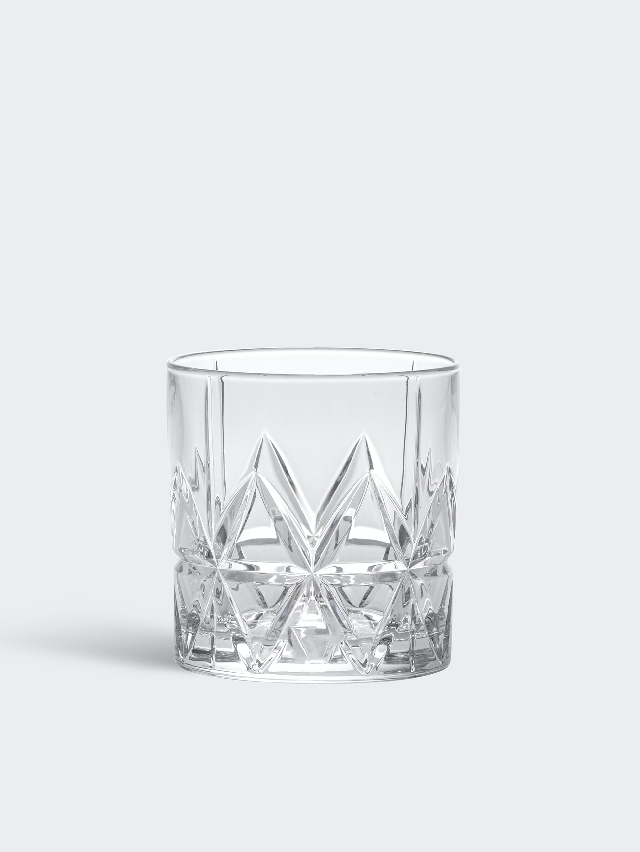 Peak double old fashioned 34 cl 4-pack