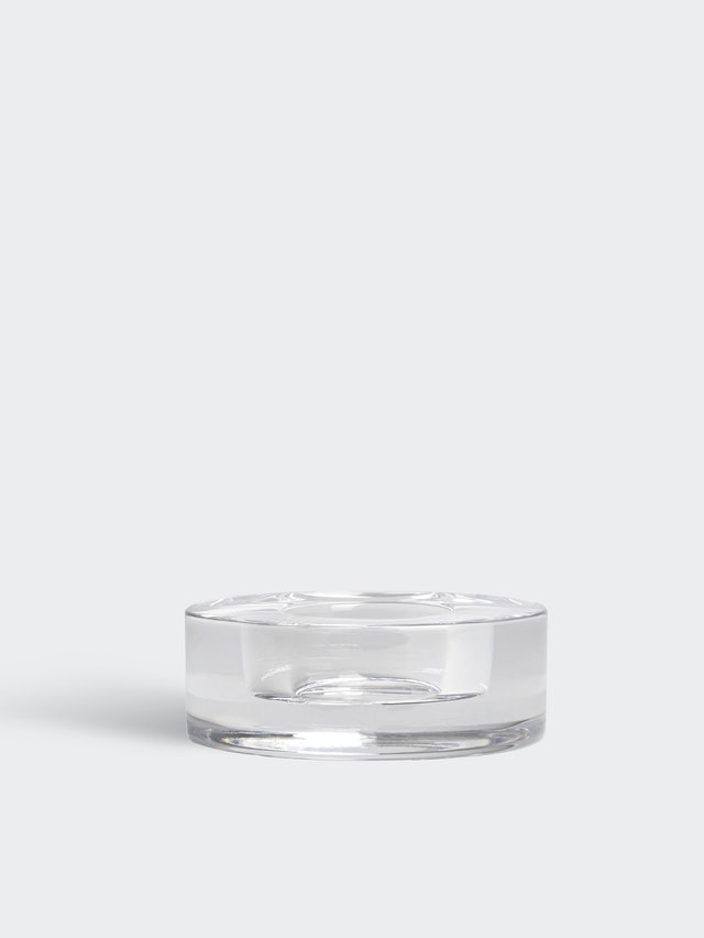 Puck ljuslykta h 36 mm