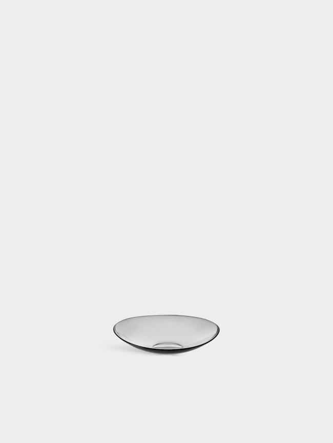 Pond fat grå 137 mm