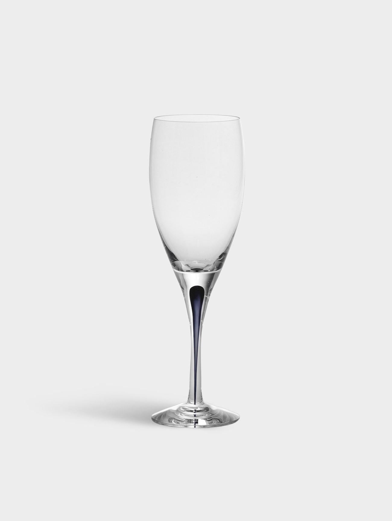 Intermezzo blå vin 32 cl